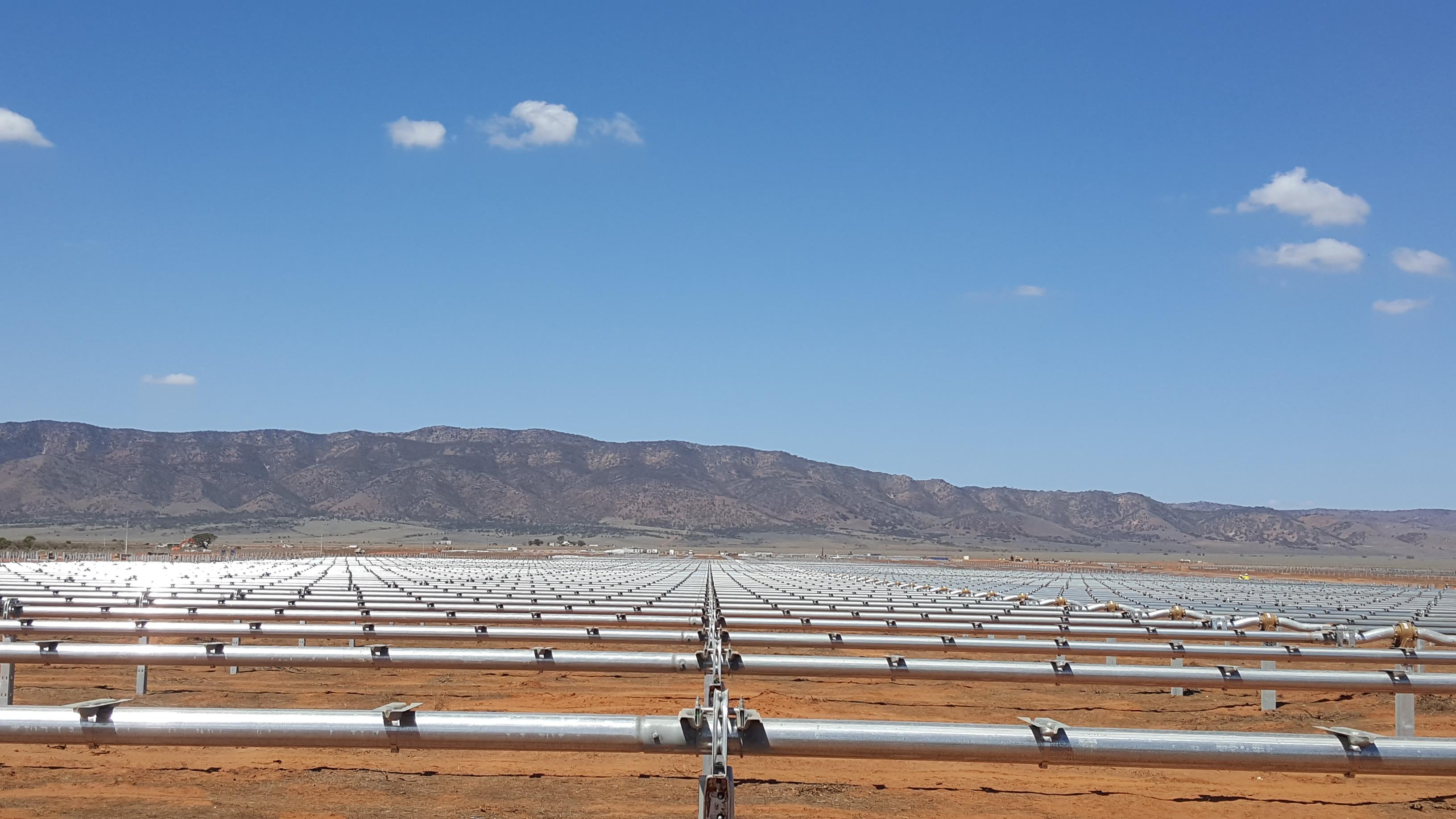 4 solar project bungala solar