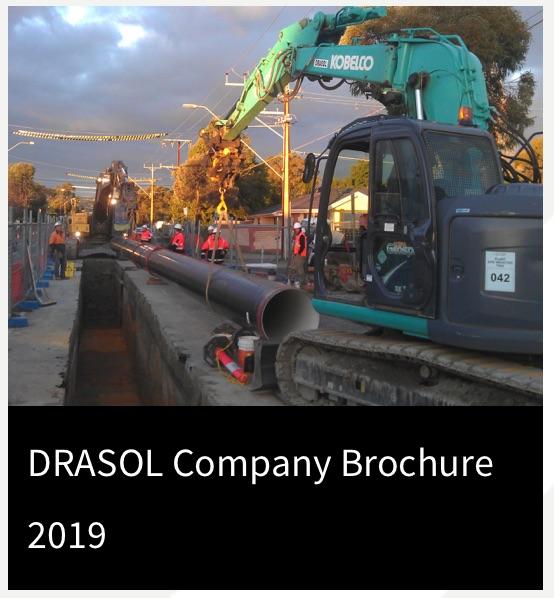 Company Brochure 2019