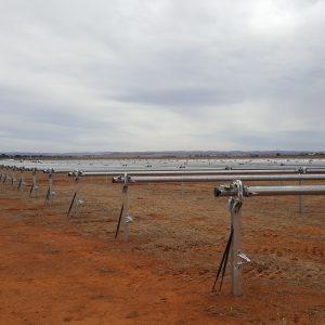 DRASOL solar project