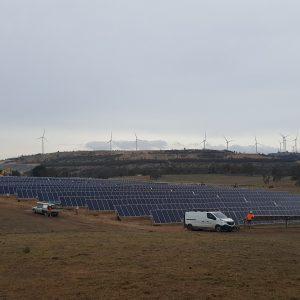 Australian solar